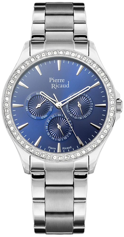 Pierre Ricaud P21047.5115QFZ - zegarek damski