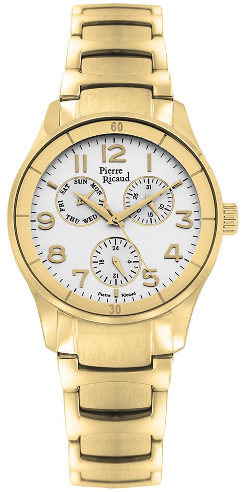 Pierre Ricaud P21050.1153QF - zegarek damski