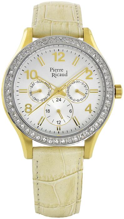 Pierre Ricaud P21069.2V53QFZ - zegarek damski