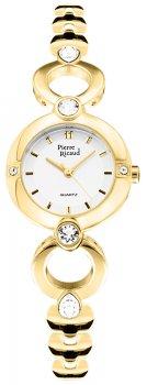 Pierre Ricaud P21070.1113QZ-POWYSTAWOWY - zegarek damski