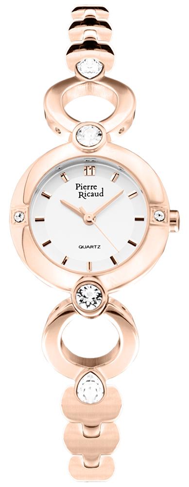 Pierre Ricaud P21070.9113QZ - zegarek damski
