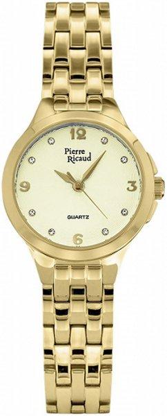 Pierre Ricaud P21071.1171Q - zegarek damski