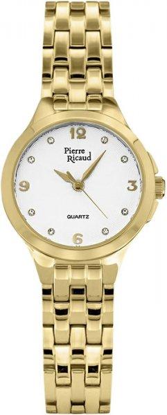 Pierre Ricaud P21071.1173Q - zegarek damski