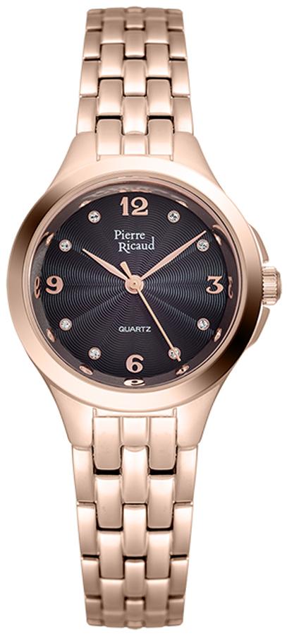 Pierre Ricaud P21071.9174Q - zegarek damski