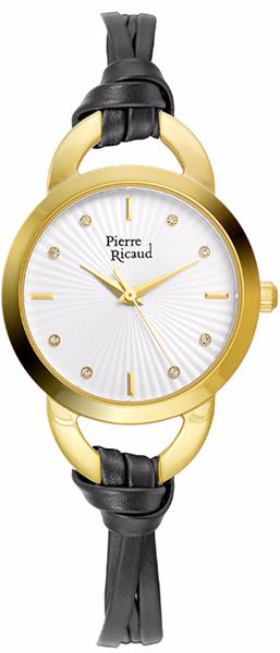 Pierre Ricaud P21073.1293Q - zegarek damski