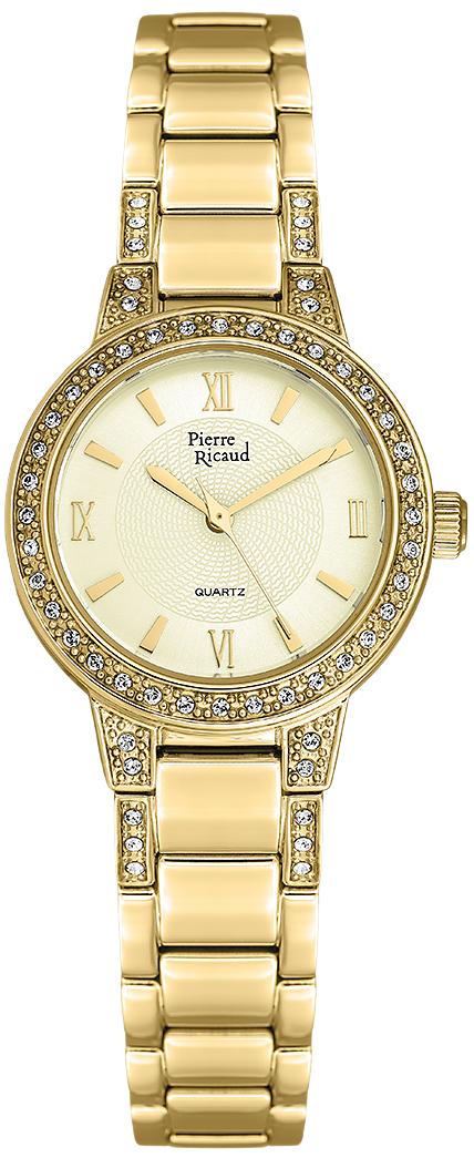 Pierre Ricaud P21074.1161QZ - zegarek damski