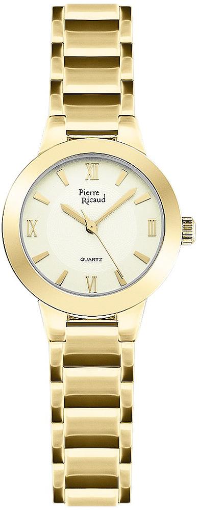 Pierre Ricaud P21080.1161Q - zegarek damski