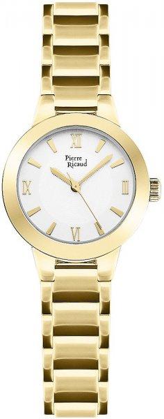 Pierre Ricaud P21080.1163Q - zegarek damski