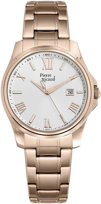 Pierre Ricaud P21089.9132Q - zegarek damski