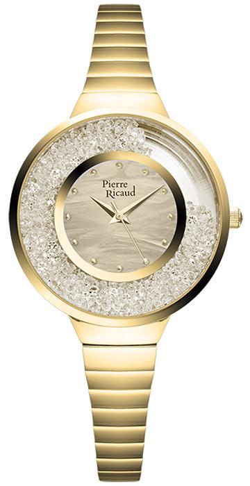 Pierre Ricaud P21093.114SQ - zegarek damski
