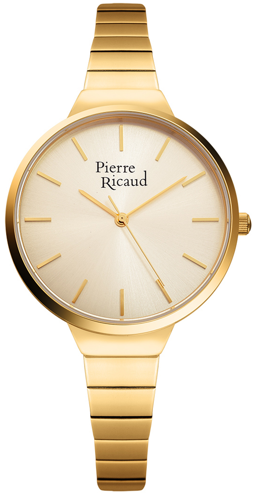Pierre Ricaud P21094.111SQ - zegarek damski