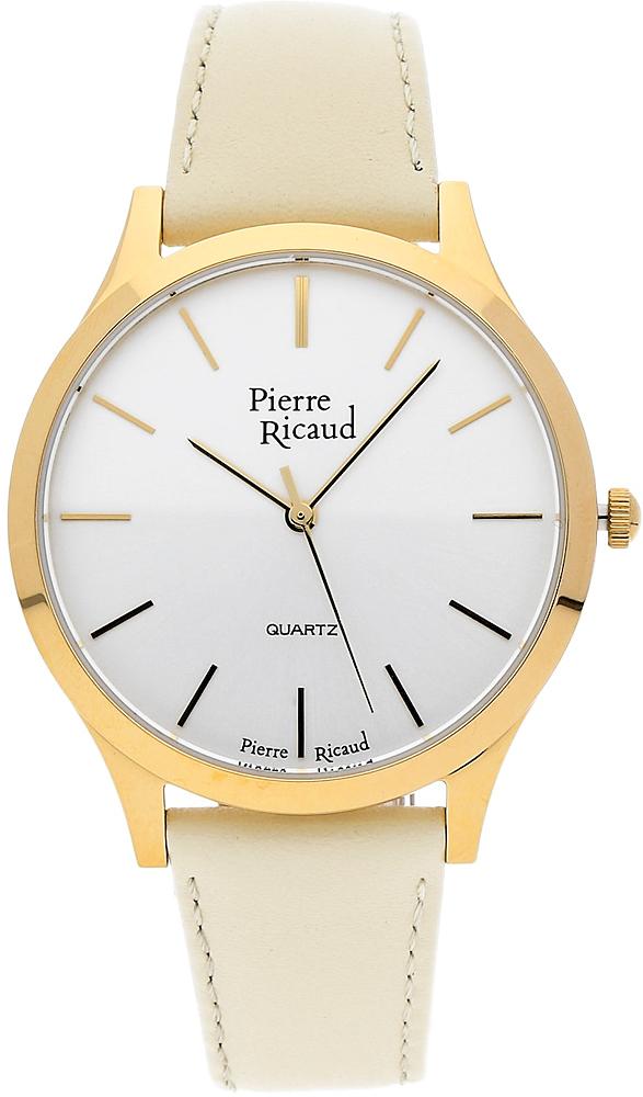 Pierre Ricaud P22000.1V13Q - zegarek damski