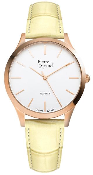 Pierre Ricaud P22000.9V13Q - zegarek damski