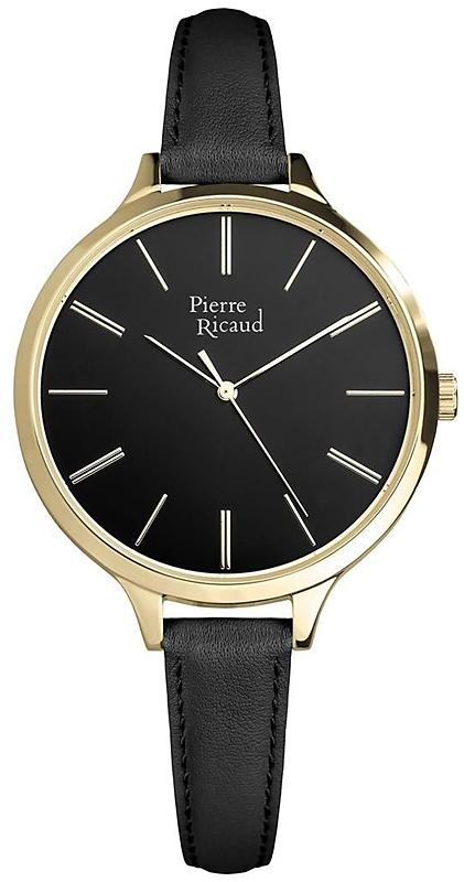 Pierre Ricaud P22002.1214Q - zegarek damski