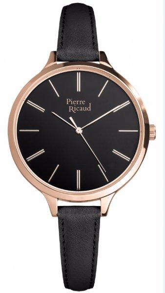 Pierre Ricaud P22002.9214Q - zegarek damski
