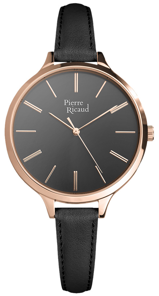 Pierre Ricaud P22002.9217Q - zegarek damski