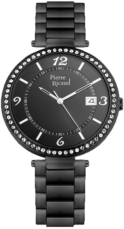Pierre Ricaud P22003.B154QZ - zegarek damski