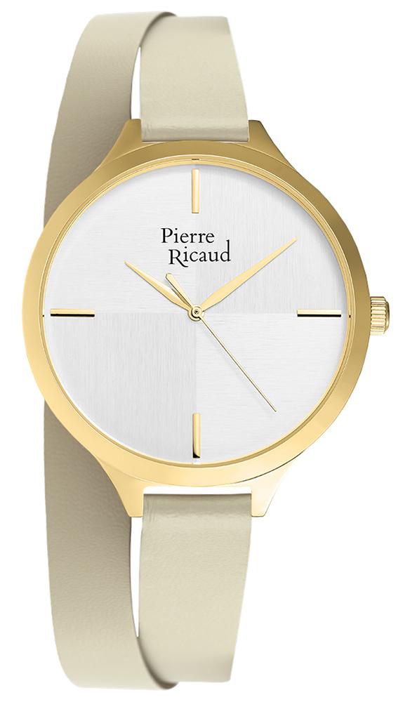 Pierre Ricaud P22005.1V13LQ - zegarek damski