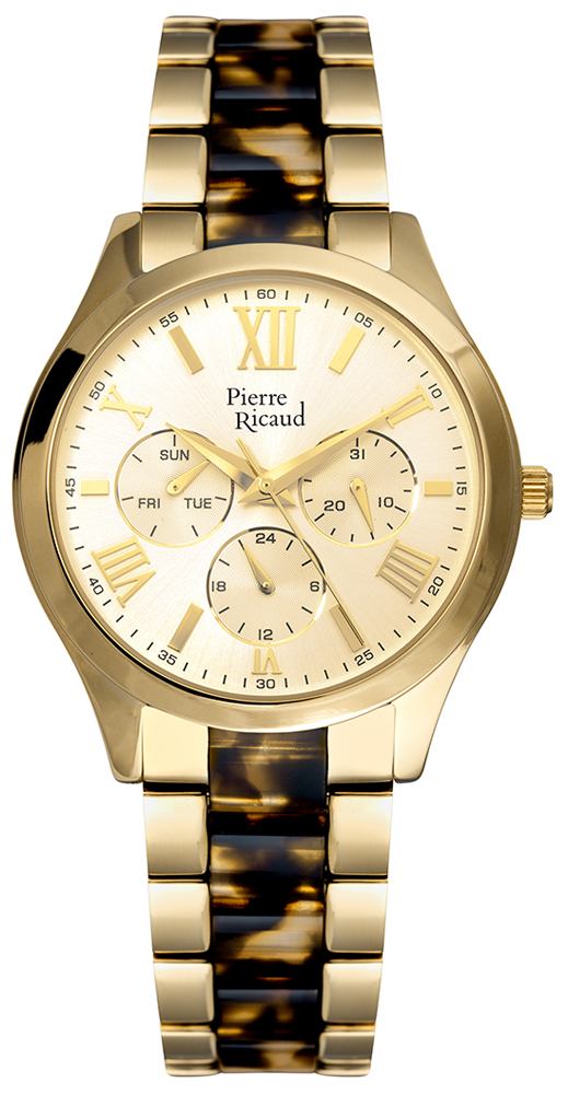 Pierre Ricaud P22006.1131QF - zegarek damski