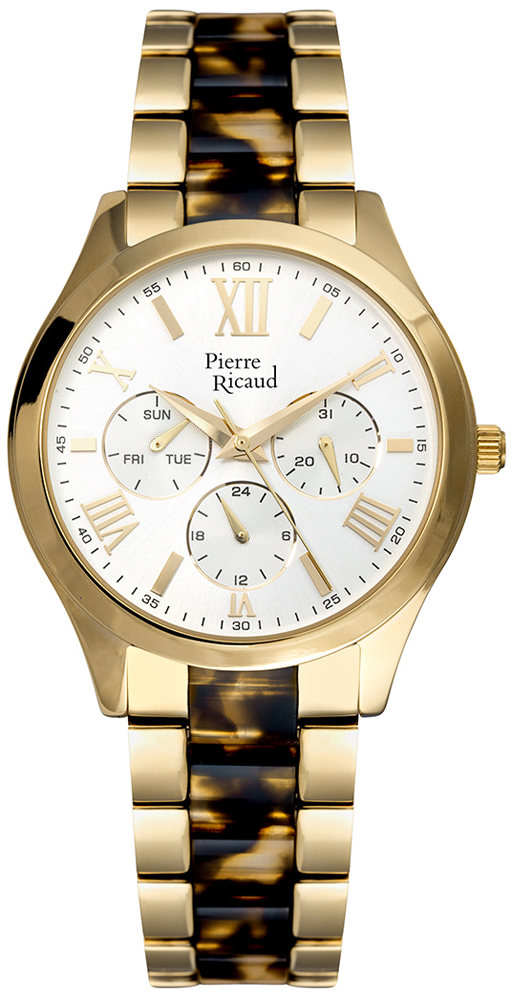 Pierre Ricaud P22006.1133QF - zegarek damski