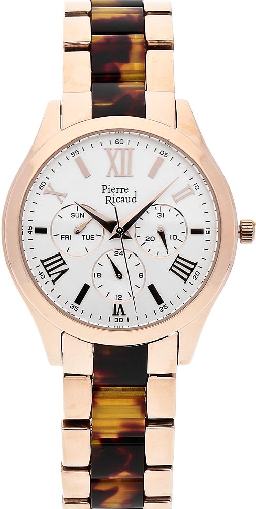 Pierre Ricaud P22006.9133QF - zegarek damski