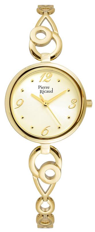 Pierre Ricaud P22008.1171Q - zegarek damski