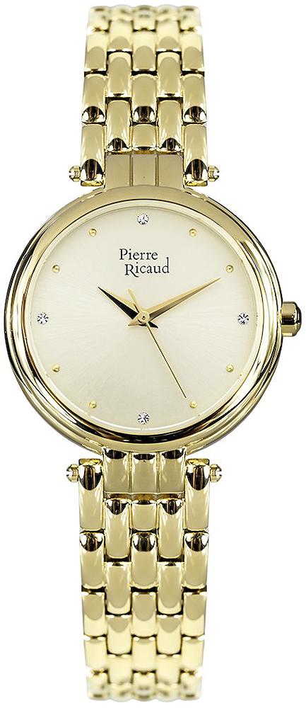 Pierre Ricaud P22010.1141Q - zegarek damski