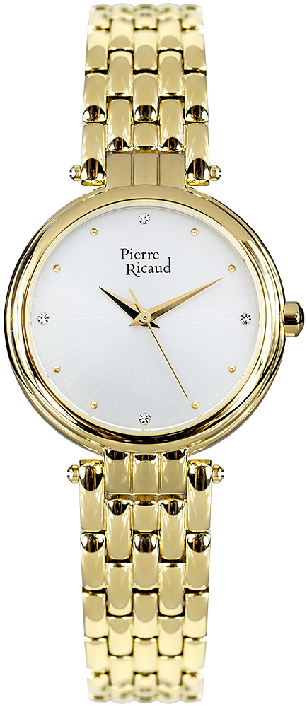 Pierre Ricaud P22010.1143Q - zegarek damski