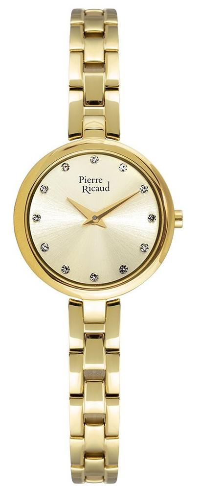 Pierre Ricaud P22013.1141Q - zegarek damski