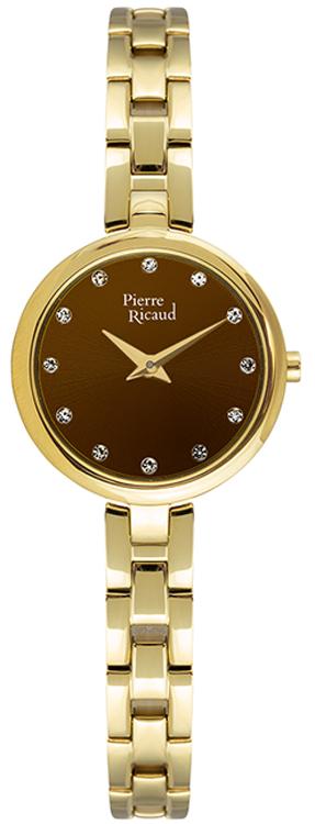 Pierre Ricaud P22013.114GQ - zegarek damski
