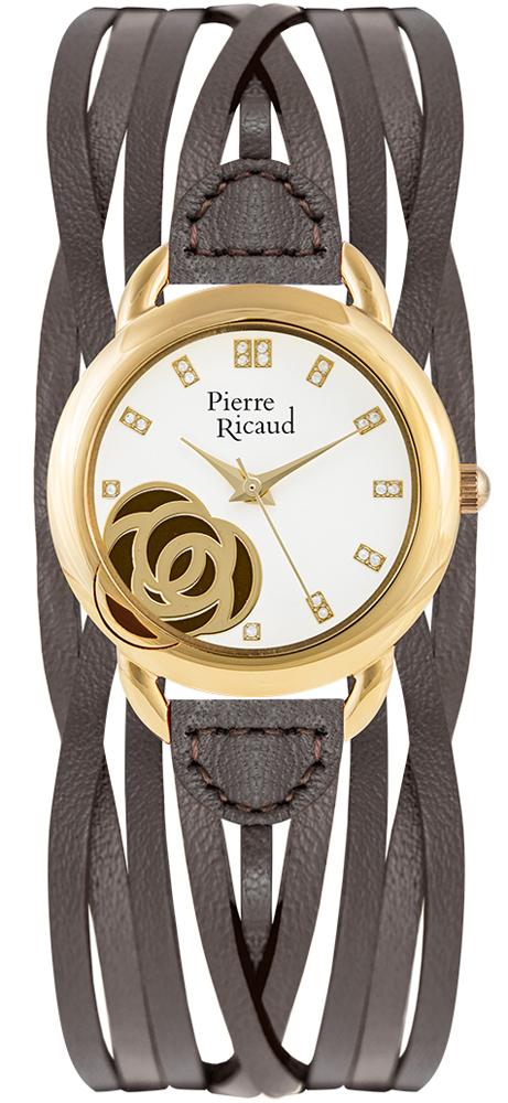 Pierre Ricaud P22017.1213Q - zegarek damski