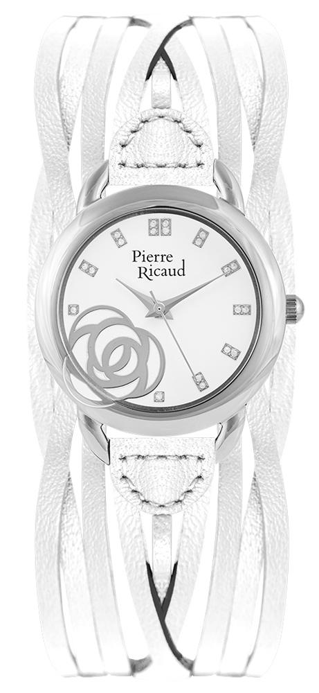 Pierre Ricaud P22017.5713Q - zegarek damski