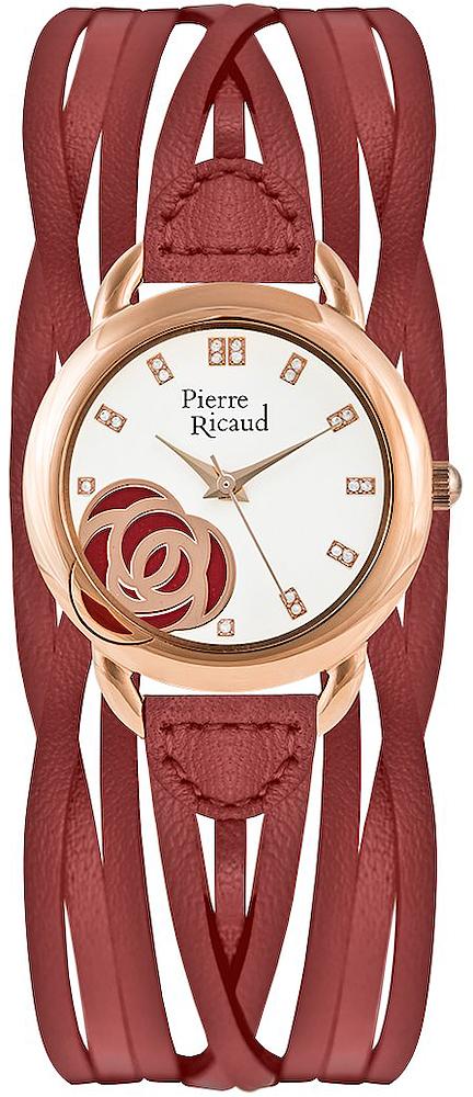 Pierre Ricaud P22017.9013Q - zegarek damski