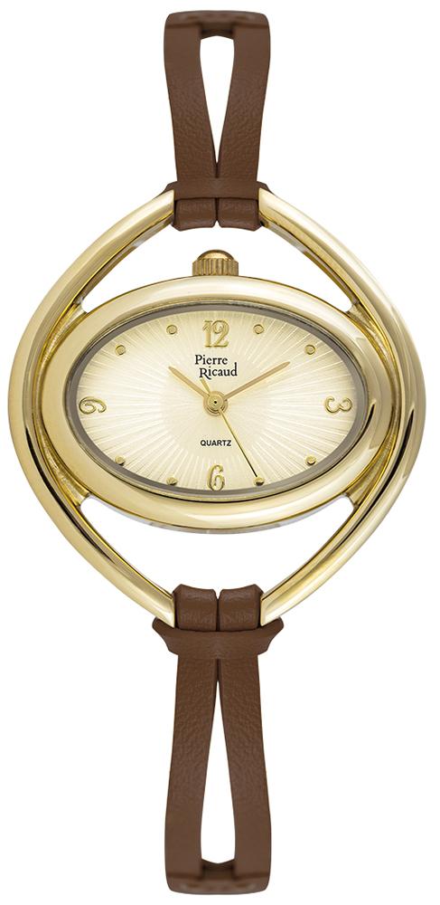 Pierre Ricaud P22018.1271Q - zegarek damski