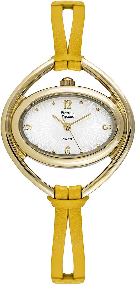 Pierre Ricaud P22018.1Y73Q - zegarek damski