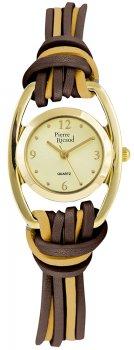 Pierre Ricaud P22019.1M71Q - zegarek damski