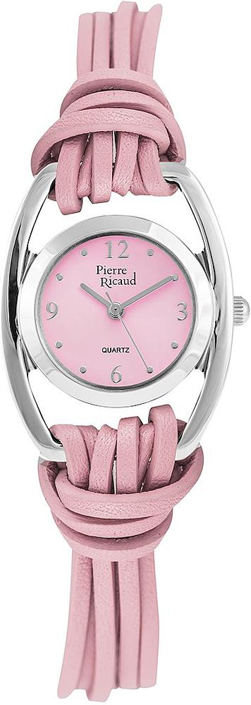 Pierre Ricaud P22019.5678Q - zegarek damski