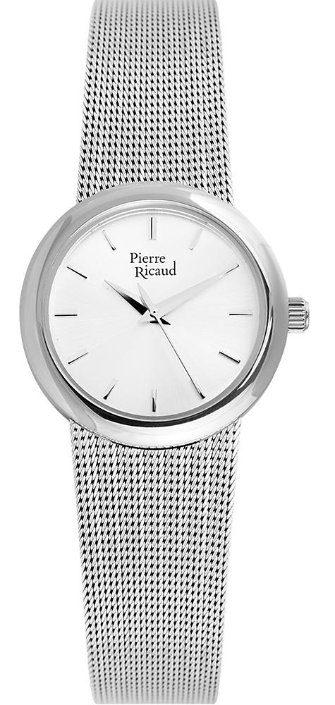 Pierre Ricaud P22021.5113Q - zegarek damski
