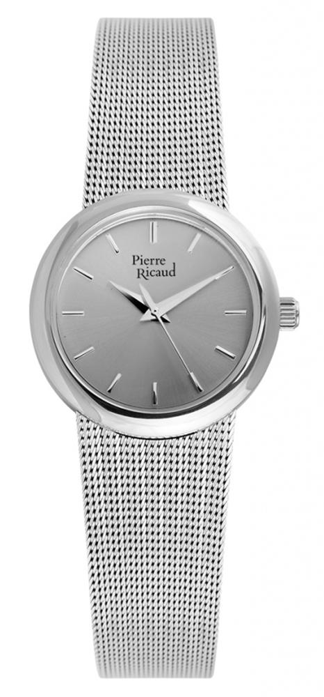 Pierre Ricaud P22021.5117Q - zegarek damski