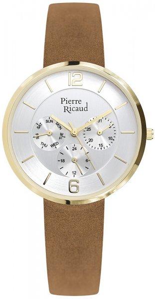 Pierre Ricaud P22023.1253QF - zegarek damski