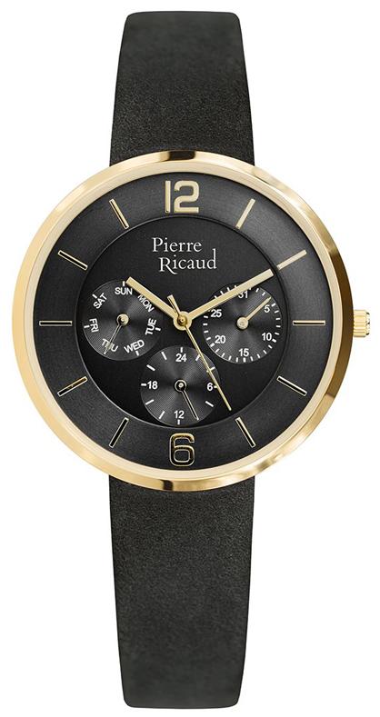 Pierre Ricaud P22023.1254QF - zegarek damski
