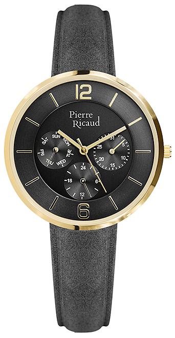 Pierre Ricaud P22023.1G54QF - zegarek damski