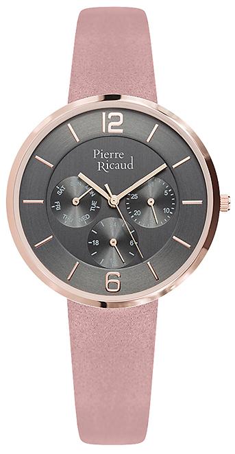 Pierre Ricaud P22023.96R7QF - zegarek damski