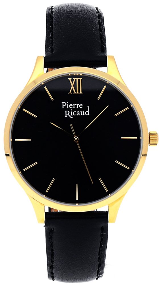 Pierre Ricaud P22033.1264Q - zegarek damski
