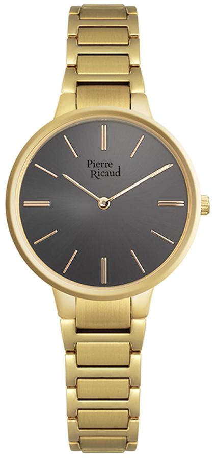 Pierre Ricaud P22034.1117Q - zegarek damski