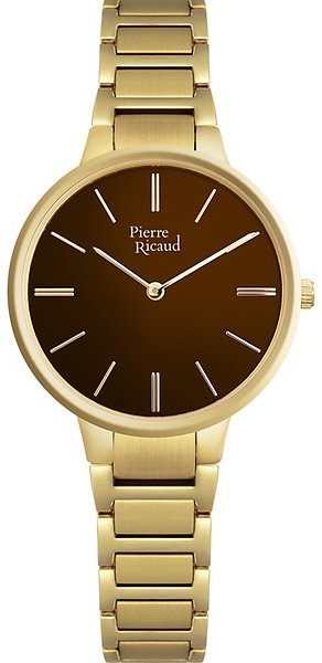 Pierre Ricaud P22034.111GQ - zegarek damski