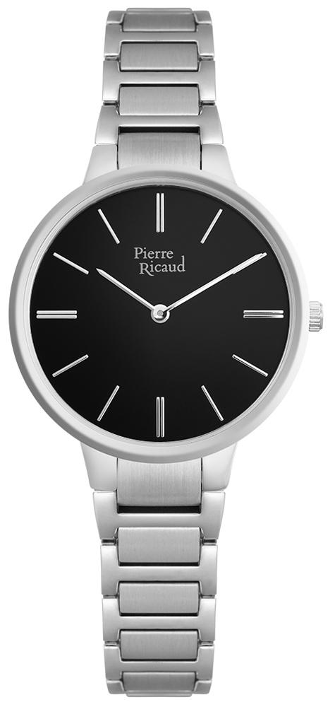 Pierre Ricaud P22034.5114Q - zegarek damski