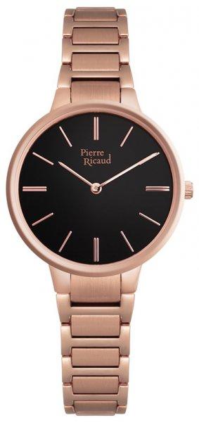 Pierre Ricaud P22034.9114Q - zegarek damski