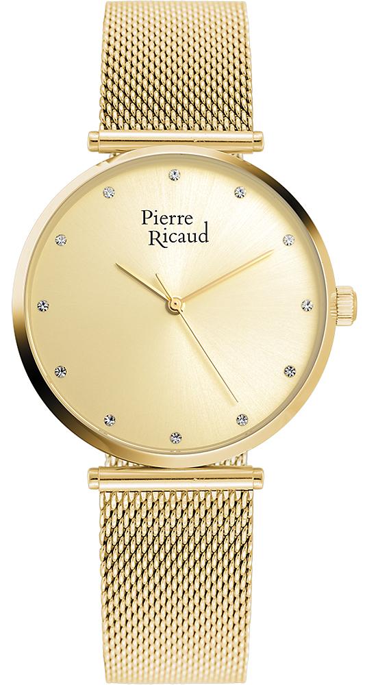 Pierre Ricaud P22035.1141Q - zegarek damski