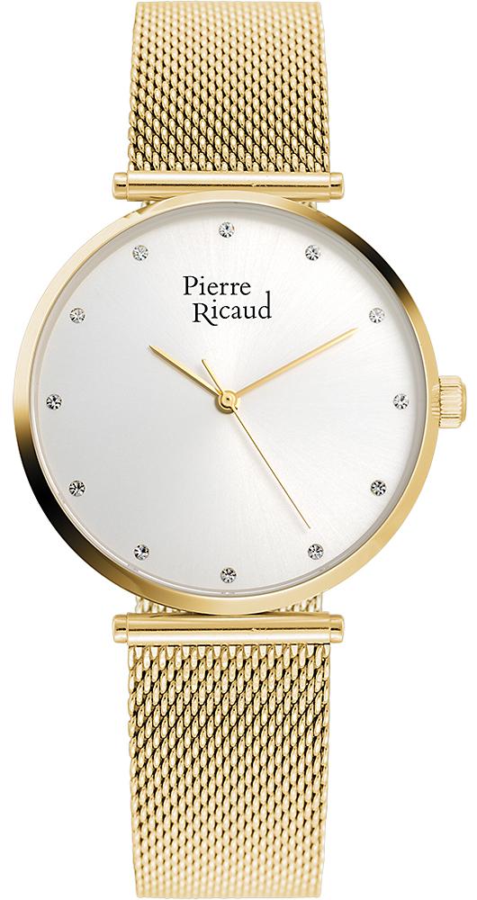Pierre Ricaud P22035.1143Q - zegarek damski